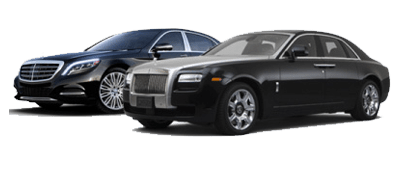 Car hire in Italy with chauffeur service