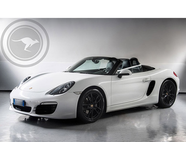 Porsche Boxster Sport 981 Cabrio for rent, find out