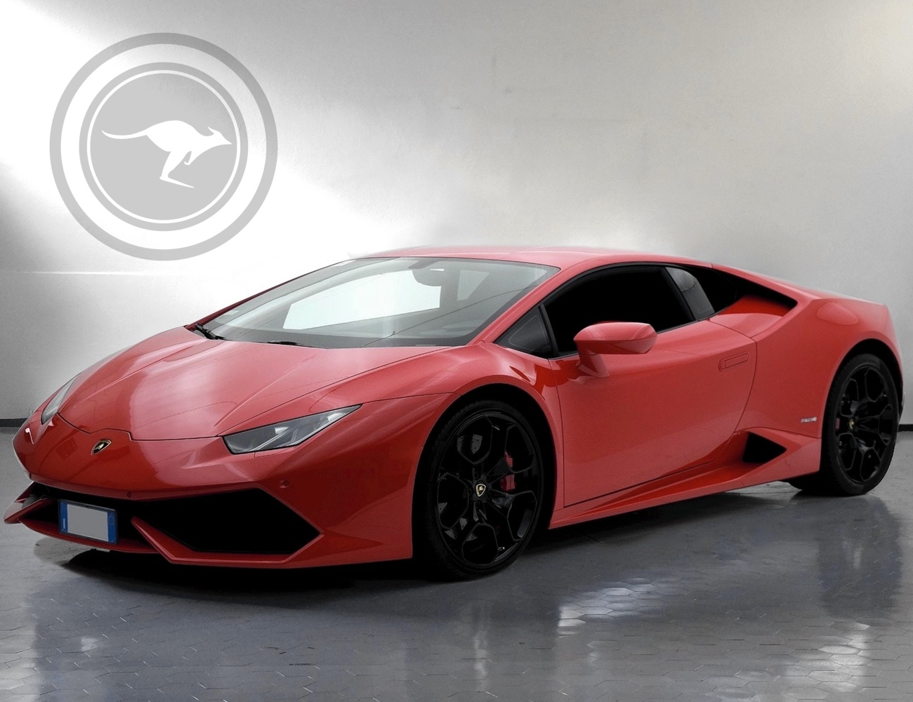 Lamborghini Huracán for rent, find out