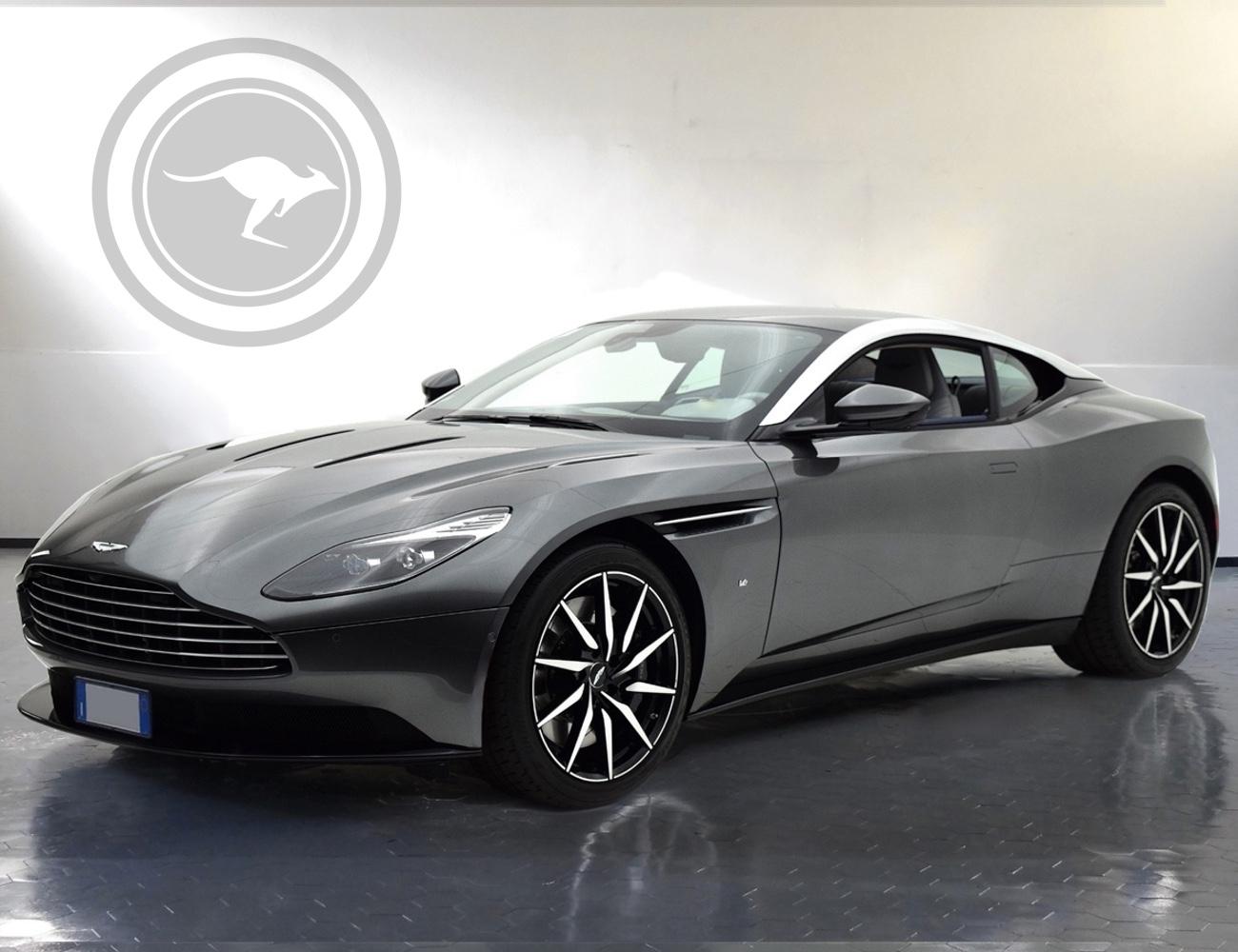 Rent Aston Martin DB - Aston martin vanquish rental
