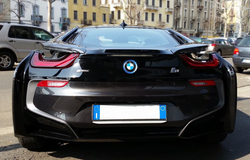 Rent Bmw I8 Hybrid In Italy Or French Riviera Joey Rent