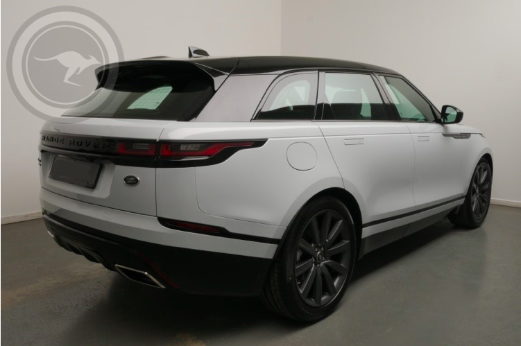 Rent Land Rover Range Rover Velar In Italy Or French
