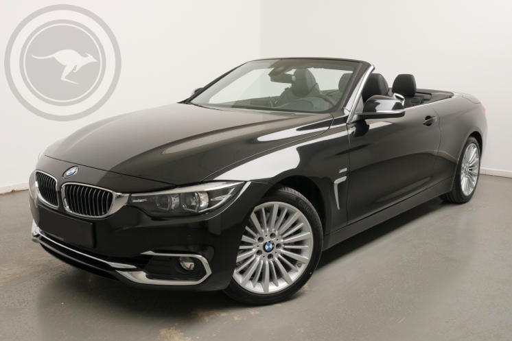 Rent Bmw 4 Cabrio In Italy Or French Riviera Joey Rent